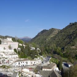 Sacromonte rajonas