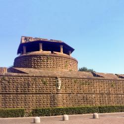 Fortezza da Basso konverentsikeskus