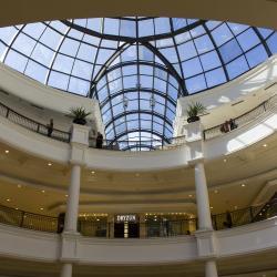 Higienopolis Shopping Mall