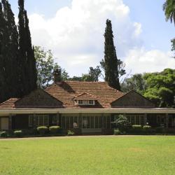 Musée Karen Blixen, Nairobi