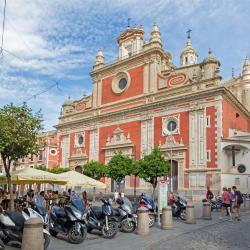 Salvador-kirken