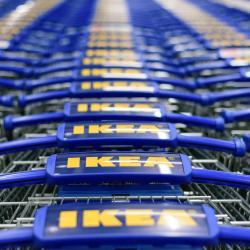 IKEA Vilnius, Vilnius