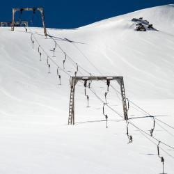 Sources Ski Lift