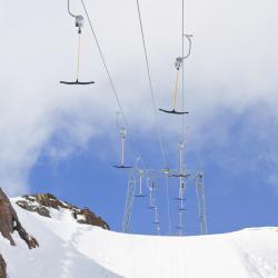 Côtes Ski Lift