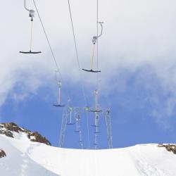 Lac Blanc Ski Lift