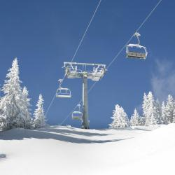 Olympic Ski Lift