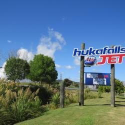 Huka Jets