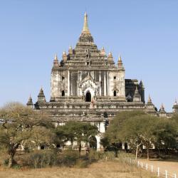 That Byin Nyu Temple