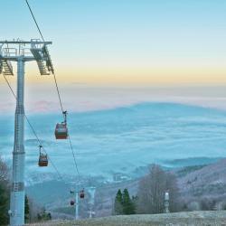 Mariborsko Pohorje Ski Area