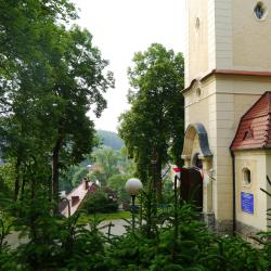 the Holy Virgin Mary's Assumption church