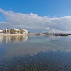 Пляж Кала-Эстансия