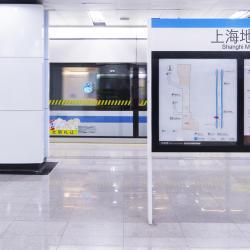 Longbai Xincun Station