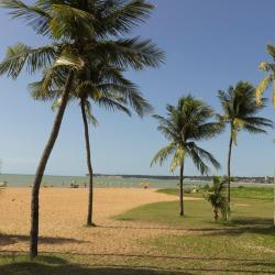 Tambau beach