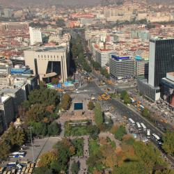 Kizilay Square