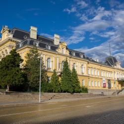 Sofia Royal Palace, Sofia
