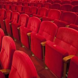 Reina Victoria Theatre