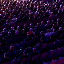 Palais des congrès Atlantia, La Baule