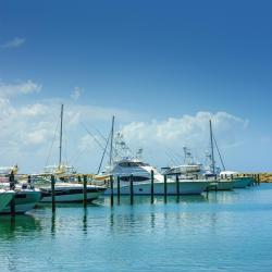 Jachthaven Casa de Campo