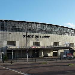 Стадион «Стад де л'Об»