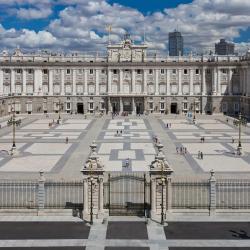 Kráľovský palác