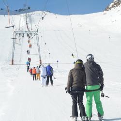 Pilio Ski Resort