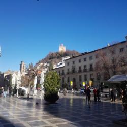 Plaza Nueva aikštė