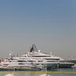 Marina Dubai International Marine Club