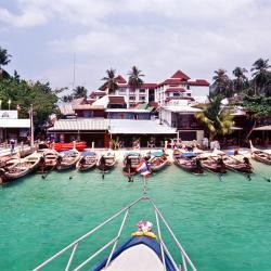 Ton Sai Pier
