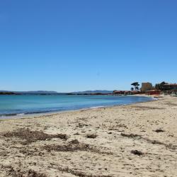 Saint Clair Beach