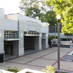 MARTA Decatur Station
