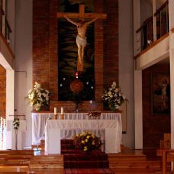 Talsu Romas katoļu baznīca