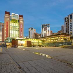 Centro Báltico de Arte Contemporáneo