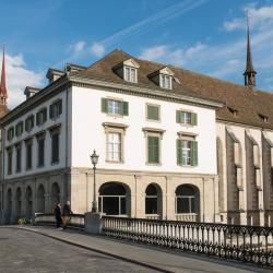 Muzeum sztuki Helmhaus, Zurych