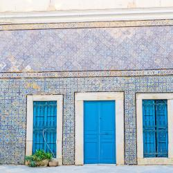 Dar Hussein Palace