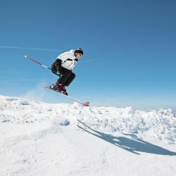 Croix Ski Lift