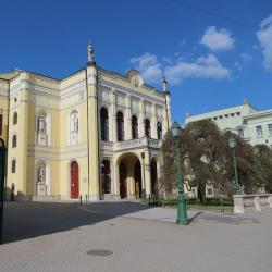 Csokonai Theatre