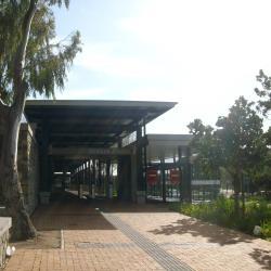 MyCiTi Station Cape Town Stadium