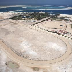 Jebel ali Race Course