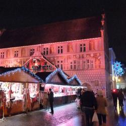 Mulhouse Christmas Market