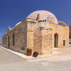 Mosque of Kioutsouk Hassan
