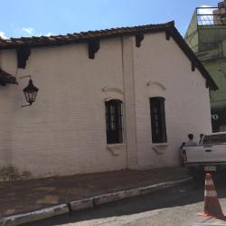 Independece House Museum, Asunción