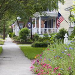 Oakwood Historic District