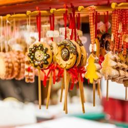 Spittelberg Christmas Market