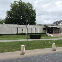 The National Tapestry Gallery of Beauvais