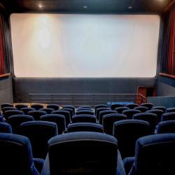 Grand City Mall Cinema