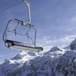 Le Lac Ski Lift