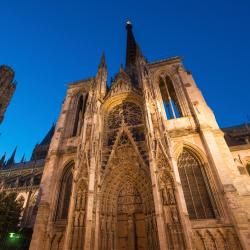 Notre-Dame Cathedral of Rouen