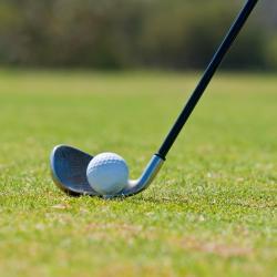 Méribel Golf Course