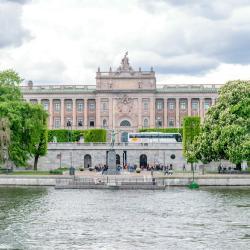 Mittelaltermuseum Stockholm