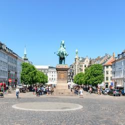 Højbro Square